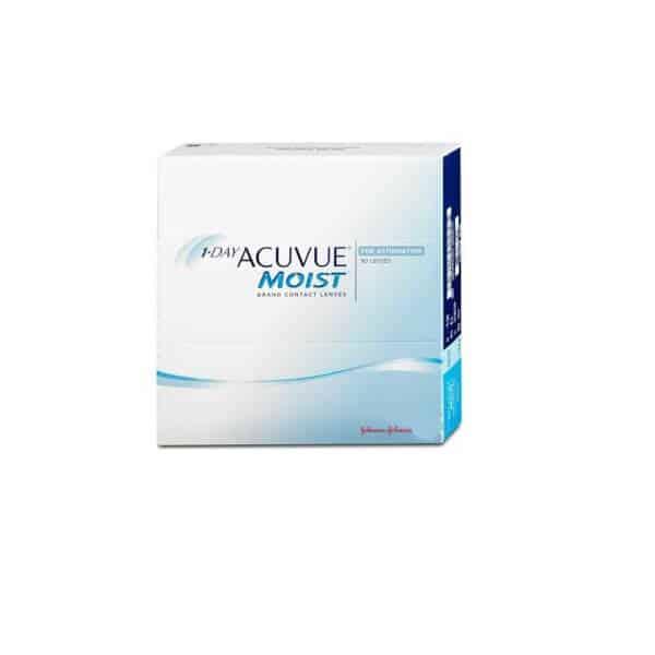 1-Day Acuvue Moist for Astigmatism (90er Box)