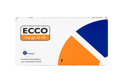 Auslaufprodukte: Ecco Change 30 AS & Ecco Change 30 T