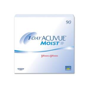 1-Day Acuvue Moist (90er Box)