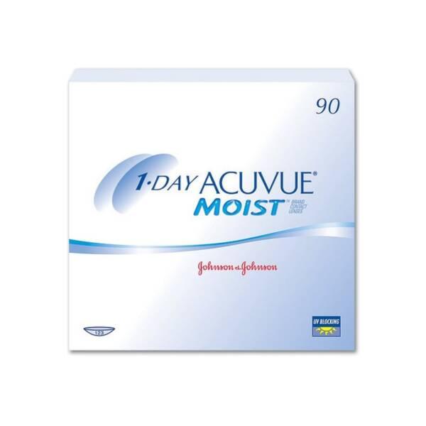 1-Day Acuvue Moist (90er Box)