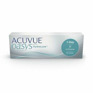 Acuvue Oasys 1-Day (30er Box)