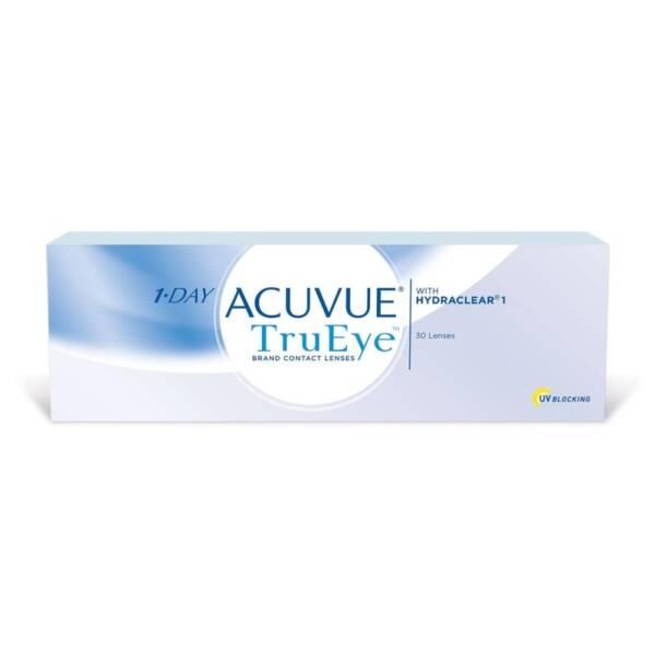 1 Day Acuvue TruEye (30er Box)