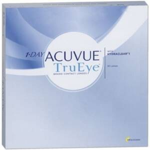 1 Day Acuvue TruEye (90er Box)