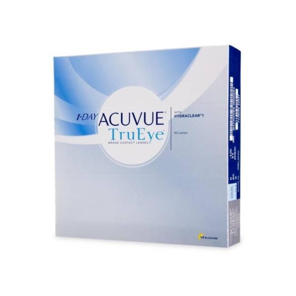 1 Day Acuvue TruEye (90er Box)