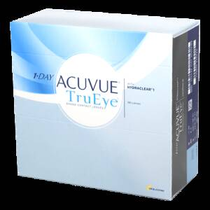 1 Day Acuvue TruEye (180er Box)
