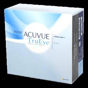 1 Day Acuvue TruEye (180er Box)