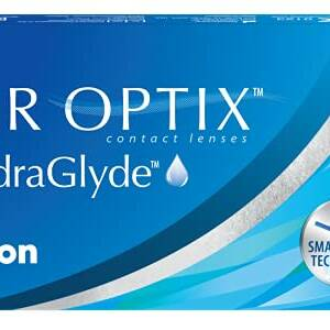 Air Optix plus HydraGlyde 6er Box