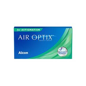 Air Optix for Astigmatism (3er-Packung)