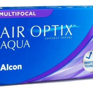 Air Optix Aqua Multifocal (6er-Pack)
