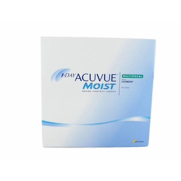 1 Day Acuvue Moist Multifocal (90er)