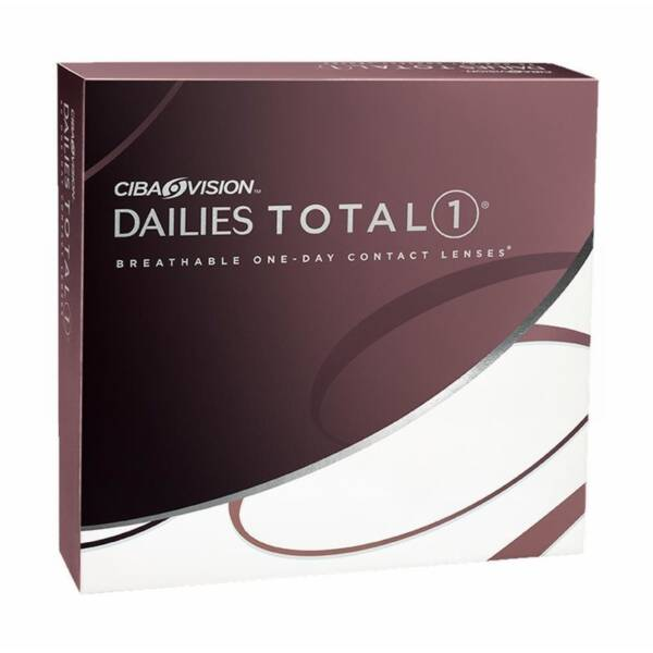 Dailies Total 1 90er Box