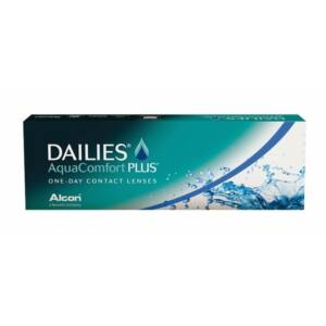Dailies AquaComfort plus (30er Box)