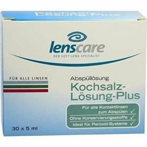 lenscare-kochsalzlösung plus