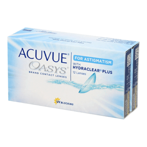 Acuvue Oasys for Astigmatism (12er Box)