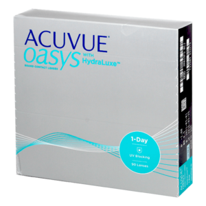 Acuvue Oasys 1-Day (90er Box)