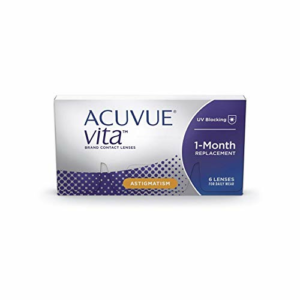 Acuvue Vita for Astigmatism (6er Box)