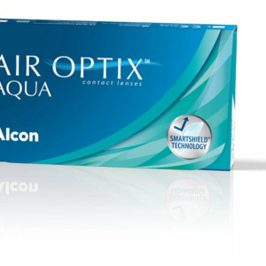 Air Optix Aqua – 6er Box