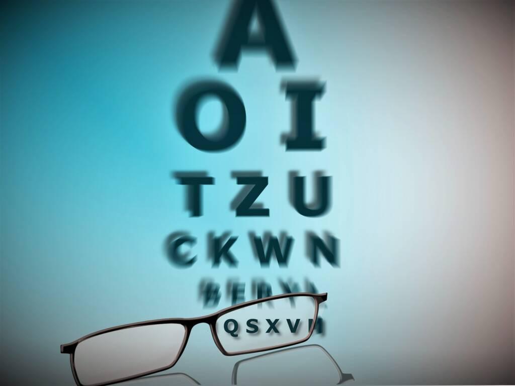 Kurzsichtigkeit Kontaktlinsen