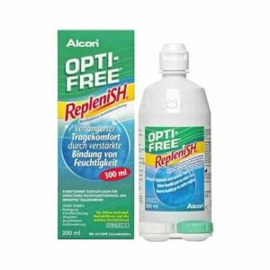 Alcon Opti-Free RepleniSH